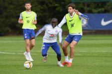 N'Golo Kante Siap Main di Laga Chelsea Melawan Tottenham - JPNN.com
