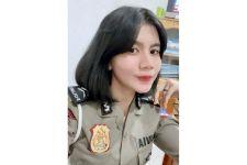 Bandel Semasa Sekolah, Polwan Cantik Briptu Olivia Pernah di Satgas Nemangkawi - JPNN.com