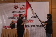 Dukung Gubernur Jateng jadi Capres 2024, Sahabat Ganjar Terbentuk di 17 Negara - JPNN.com