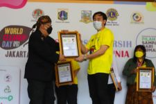 Gandeng Le Minerale, Lions ClubKembali Gelar World Cleanup Day - JPNN.com