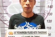 Ipang Ditangkap, Bagi yang Pernah Berhubungan Siap-Siap Saja - JPNN.com