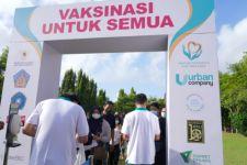 Maharani Kemala Foundation Gelar 2.000 Vaksinasi di Denpasar dan Gianyar - JPNN.com
