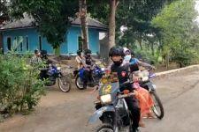 Ikhtiar Polda NTB Selenggarakan World Superbike, Rela Antar dan Jemput Warga - JPNN.com