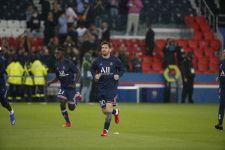 Gestur Lionel Messi Marah Saat Diganti, Mauricio Pochettino Berikan Penjelasan - JPNN.com