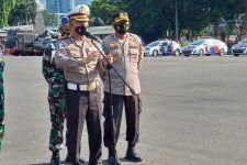 Operasi Patuh Jaya 2021, Kendaraan Seperti Ini Jadi Target Polisi - JPNN.com