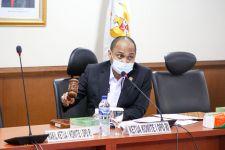 Komite I DPD Beber Kendala Daerah Tangani Covid-19 ke Mendagri Tito Karnavian - JPNN.com