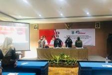 Bea Cukai Pantau Pemanfaatan DBHCHT Sejumlah Daerah di Jawa Timur - JPNN.com