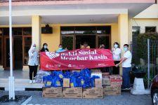 Sky House & BPSI Menyalurkan Paket Bantuan untuk Masyarakat Terdampak Covid-19 - JPNN.com