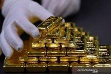 Harga Emas Berjangka Hari Ini Naik, Cukup Tinggi, Jadi Sebegini - JPNN.com