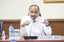 Ribuan Desa Belum Terjangkau Internet 4G, DPD Menyikapi Begini - JPNN.com