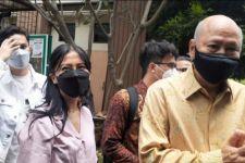 Sidang Perdana Perceraian Digelar Hari Ini, Kenang Mirdad Masih Terkejut - JPNN.com