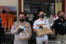 Biang Tembakau Sintetis Asal China Masuk Indonesia, Sebegini Banyaknya, Wow - JPNN.com