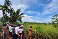 Cross Village Visits, Inovasi Metode Penyuluhan Berbasis Partisipasi Aktif Petani - JPNN.com