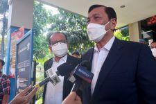 Polisi segera Undang Luhut Binsar Terkait Laporan ke Haris Azhar - JPNN.com
