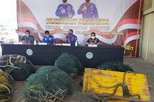 Banyak Nelayan Enggak Kapok Kedapatan Pakai Pukat Hela - JPNN.com Jatim