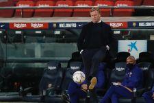 5 Alasan Mengapa Barcelona Harus Tendang Ronald Koeman - JPNN.com