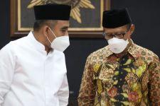 Sekjen Gerindra Menemui Ketum PP Muhammadiyah, Ini yang Dibahas - JPNN.com