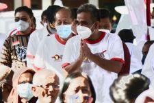 Gelar Vaksinasi Massal di DIY, Partai Gerindra Mempercepat Pencapaian Target Kekebalan Komunal - JPNN.com
