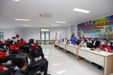 Tim Voli DKI Jakarta Dijanjikan Bonus Besar Jika Raih Medali PON Papua 2021 - JPNN.com