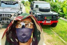 Sunan Kalijaga, Pengacara Marlina Octoria yang Hobi Koleksi Mobil Mewah dan Menembak - JPNN.com