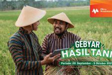 Ralali.com Rayakan Hari Tani Nasional Bersama MBN - JPNN.com