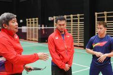 Jelang Bertarung di Piala Sudirman, Tim Bulu Tangkis Indonesia Tambah Menu Latihan - JPNN.com
