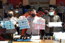 AKBP Morry Ermond Menunjukkan Uang Rp 496 Juta, tetapi... - JPNN.com
