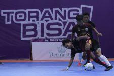 Futsal PON Papua 2021: Dramatis! Jatim Tahan Imbang Sulsel di Detik Akhir - JPNN.com