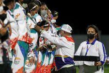Papua Raih Medali Emas Perdana di Ajang PON XX 2021 - JPNN.com