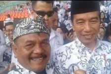 PPPK 2022: Itong Ingin Jumpa Jokowi, Curhat soal Honorer K2 Teknis Administrasi - JPNN.com