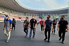 Bamsoet: Stadion Termegah Ini Siap Gelar Pembukaan PON XX Papua - JPNN.com