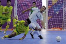Futsal PON Papua: Syauqi Saud Lubis Gemilang, Sumut Hantam Kalbar - JPNN.com