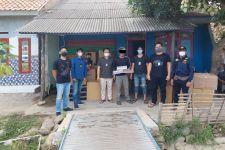 Gerebek 2 Gudang di Indramayu, Bea Cukai Cirebon Sikat 706 Ribu Batang Rokok Ilegal - JPNN.com