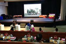 Lomba Berselawat Diiringi Musik Kolintang, Nih Pemenang Piala Bergilir Menteri Agama - JPNN.com