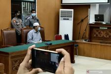 Yahya Waloni: Saya Memohon Maaf kepada Seluruh Masyarakat Indonesia - JPNN.com