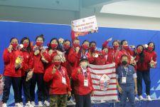 Tim Polo Air Putri DKI Jakarta Ukir Sejarah Manis di PON Papua 2021 - JPNN.com