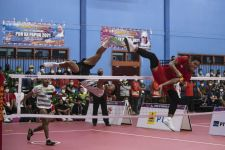 Hantam Tuan Rumah, Jatim Tantang Sulsel di Final PON Papua - JPNN.com