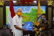 Ganjar Pranowo Tuai Pujian dari UNICEF Gara-gara Ini - JPNN.com