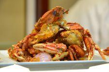 5 Manfaat Konsumsi Daging Kepiting, Pasangan Pasti Bahagia - JPNN.com