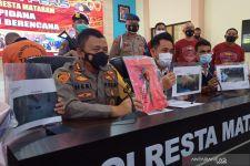 Jenazah Pedagang Nasi Korban Pembunuhan di Mataram Sudah Diautopsi, Bagaimana Hasilnya? - JPNN.com