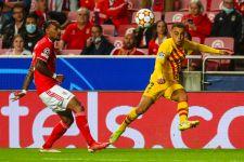 Barcelona Dihajar Benfica, Blaugrana Masih Puasa Kemenangan - JPNN.com