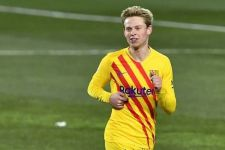 Frenkie de Jong Sebut Faktor Penyebab Kekalahan Barcelona Lawan Benfica - JPNN.com