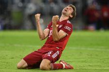 Bayern vs Dynamo Kyiv: Die Roten Pesta Gol, Oliver Kahn Kegirangan - JPNN.com