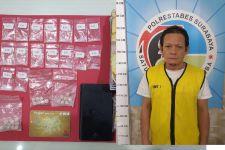 Kemas Kulakan di Hotel, Saiful Anwar Al Racun Ditangkap - JPNN.com Jatim