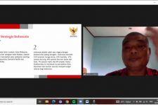 Simak, Harapan Romo Benny Kepada Calon Diplomat RI - JPNN.com