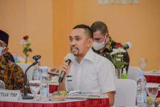 Covid-19, Sahroni Minta Kapolda DIY Irjen Asep Suhendar Tetap Waspada - JPNN.com