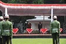 Puan Maharani Bacakan Ikrar Hari Kesaktian Pancasila, Begini Kalimat Lengkapnya - JPNN.com