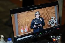 Hari Jadi Bea Cukai Ke-75, Sri Mulyani: Pertahankan Prestasi dan Terus Perbaiki Diri - JPNN.com