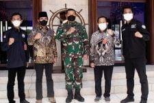Munas Aspeksindo Bakal Dibuka di Atas Kapal Perang TNI AL - JPNN.com