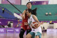 Babat DKI Jakarta, Jatim Tantang Bali di Final Basket Putri PON XX Papua - JPNN.com